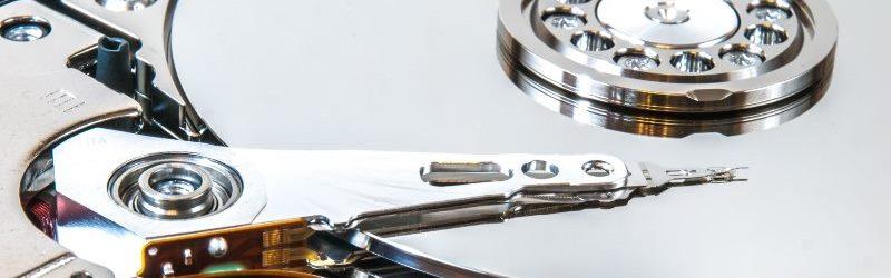 Как купить внутренний жесткий диск для компьютера или ноутбука