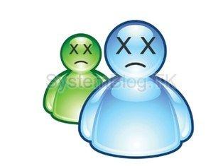 Как отключить Windows Messenger на XP