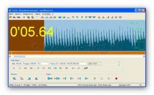 Как обрезать песню на Windows программой mp3DirectCut