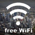 Бесплатный виртуальный роутер Virtual Router Plus