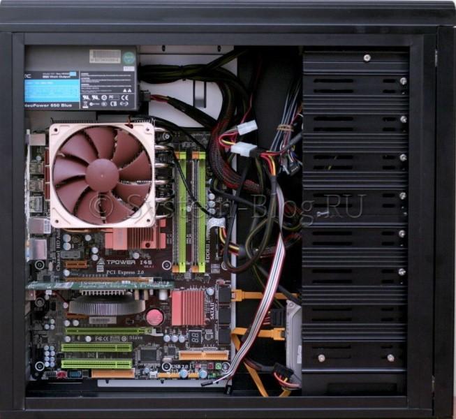 Как создать виртуальный компьютер с помощью программы Oracle VM VirtualBox и установить на него операционную систему