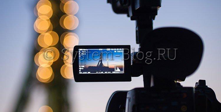 Программа, которая позволяет снимать видео с экрана компьютера со звуком