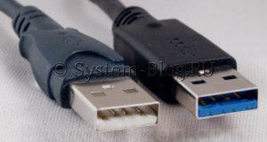 USB 2.0 и 3.0: отличия версий разъёмов