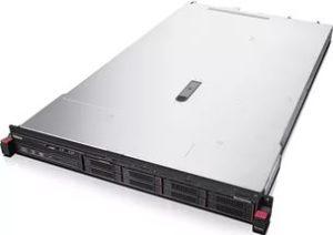 Сервер ThinkServer RD350: преимущества и особенности