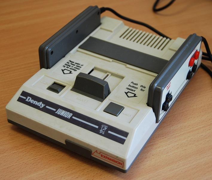 Dendy эмулятор и как играть в игры Dendy на компьютере
