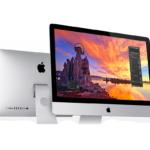 Как подобрать себе iMac для домашнего пользования