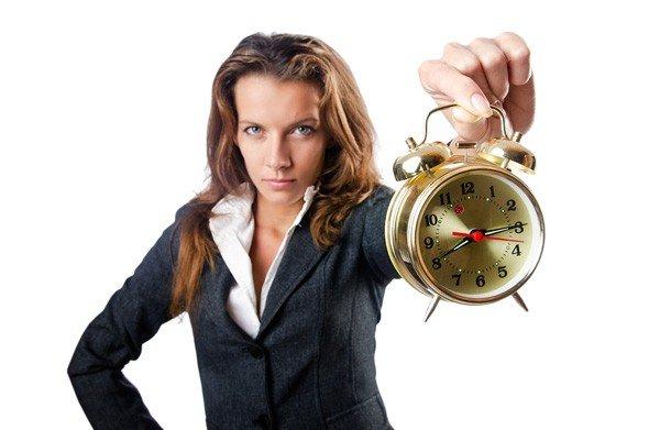 Контроль времени работы: прогресс не по дням, а по минутам