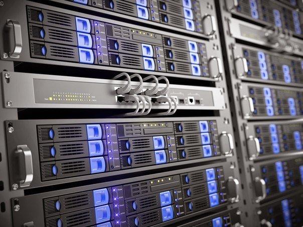 Выбираем подходящий выделенный сервер для своего веб-проекта