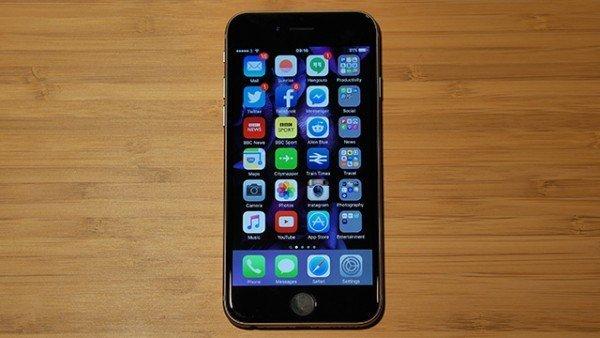 Замена стекла iPhone 6s – быстро и недорого!