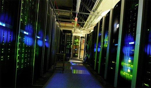 Выгодная аренда сервера от King Servers