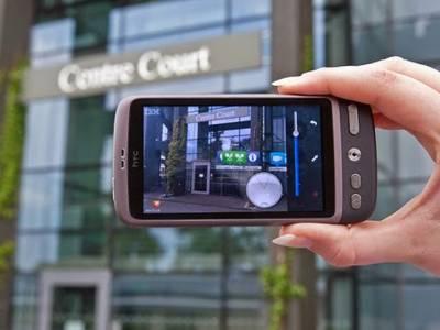 IP камера для Android с функцией передачи потокового видео и записи