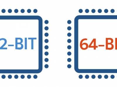 Чем отличается Windows 64 от 32 бит и как выбрать, какую устанавливать
