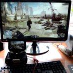 Включение игрового режима в Windows 10 для улучшения FPS в играх
