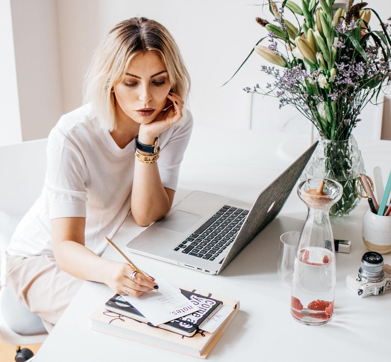 Особенности деятельности блогеров