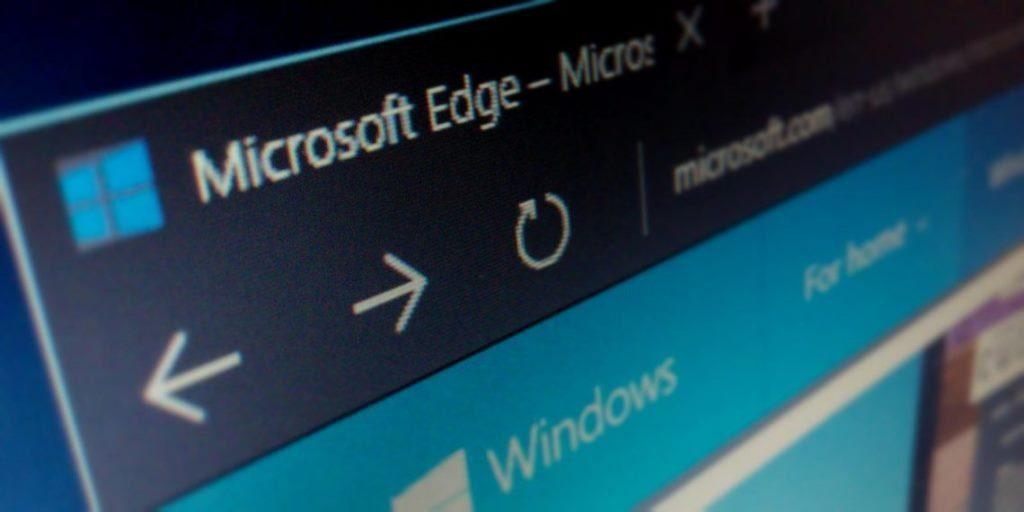 Как читать вслух на Windows 10 с помощью браузера Edge