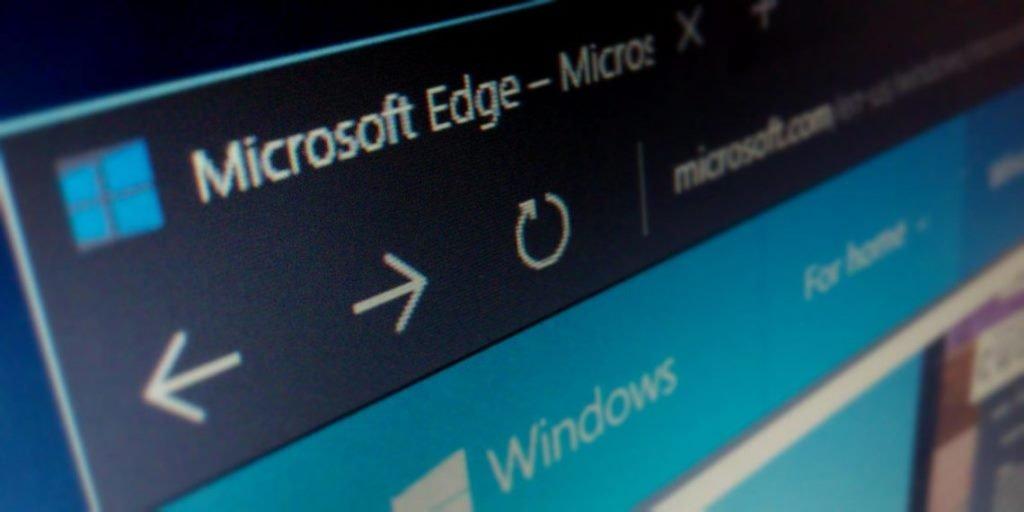 Как читать вслух на Windows 10 в браузере Edge