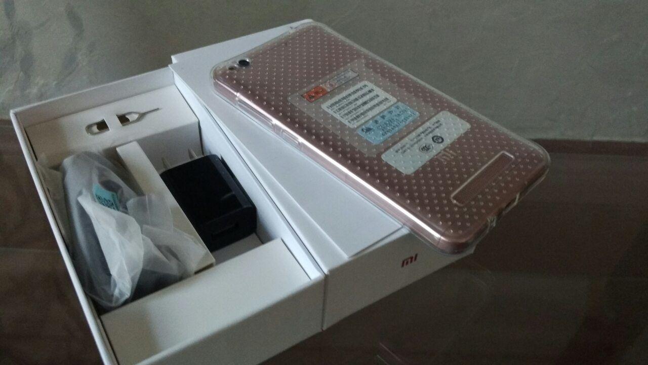 Смартфон Xiaomi Redmi 4A: характеристики и обзор