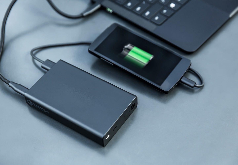 Power bank (внешний аккумулятор) на 10000 mah: как и какой выбрать