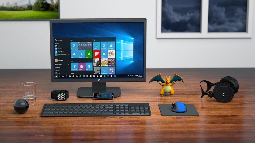 Как ускорить старт Windows 10