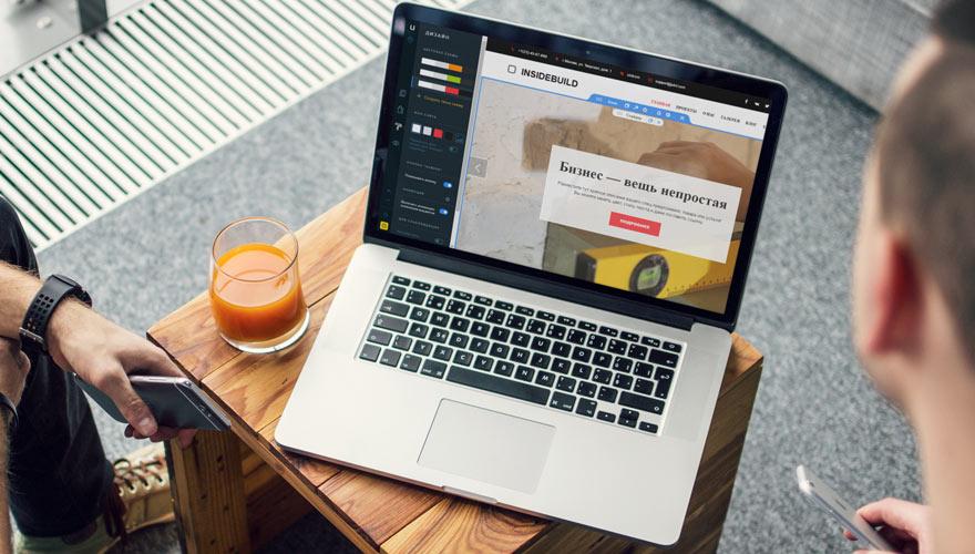 Создаём первый сайт: как правильно выбрать инструменты разработки
