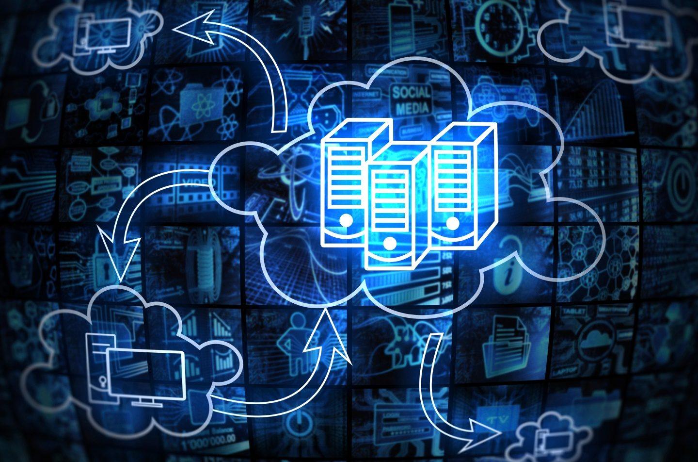 VDSina — первый профессиональный SSD хостинг