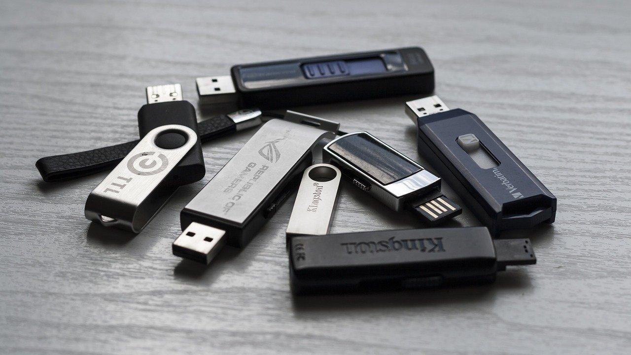 Проблема при извлечении запоминающего устройства для USB: как быстро решить